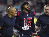 Texans fear Will Fuller done for season with torn ACL