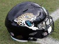 Four Jacksonville Jaguars involved in incident at London club