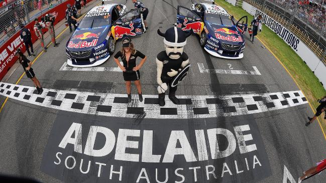 New Adelaide 500 name sponsor revealed