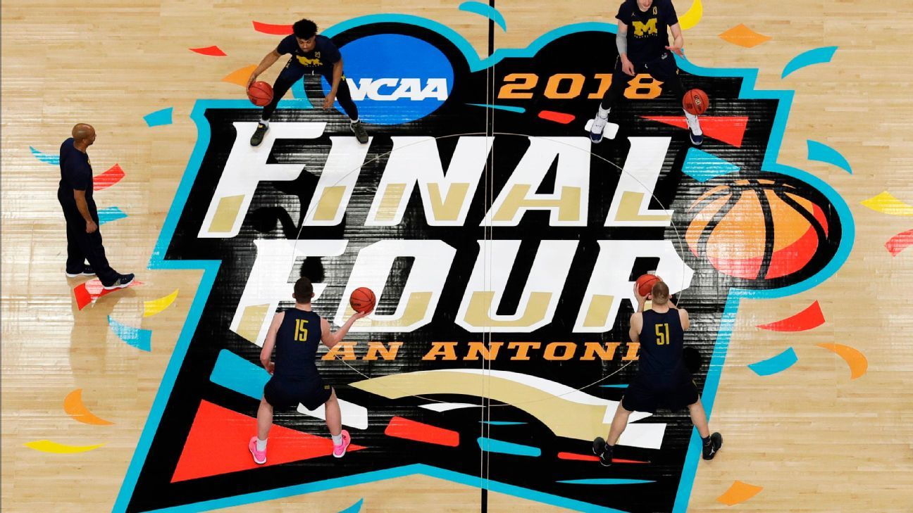 Why your team won't make it to the Final Four