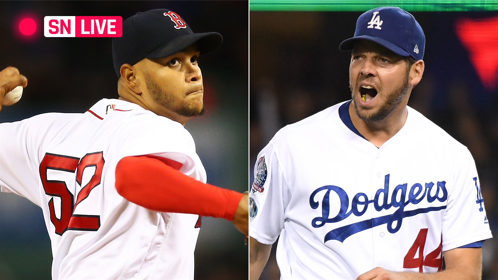 World Series 2018: Red Sox vs. Dodgers score, highlights, updates from Game 4