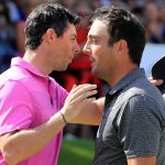 WGC-HSBC Champions: Tee times for second round in Shanghai
