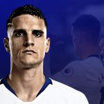 Erik Lamela is finally discovering his very best form for Tottenham