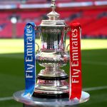FA Cup first-round draw: Haringey Borough host AFC Wimbledon, Salford at Shrewsbury