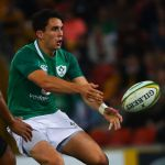 Ronan O'Gara backs Joey Carbery as Ireland's deputy fly-half over Ross Byrne
