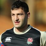 England wing Jonny May targets back-to-back wins over South Africa