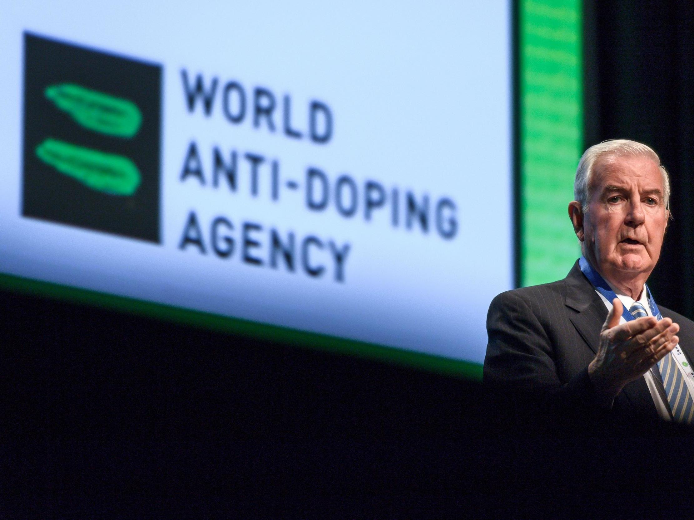 UK Anti-Doping agency calls for Wada reform after Russia controversy