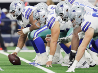 Cowboys' issues can be fixed after firing of O-line coach