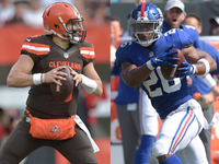 Top 10 2018 rookie classes: Browns newbies impress