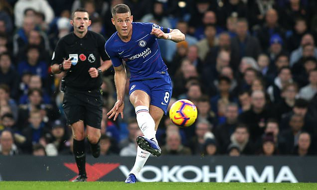 An off day for Barkley who has shown promise this season
