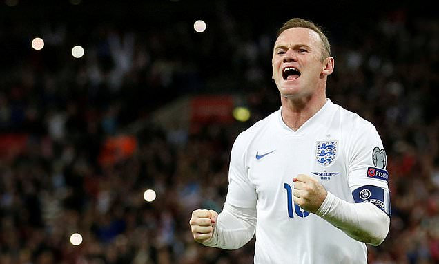 FA will NOT donate any money to Rooney's charity in comeback match