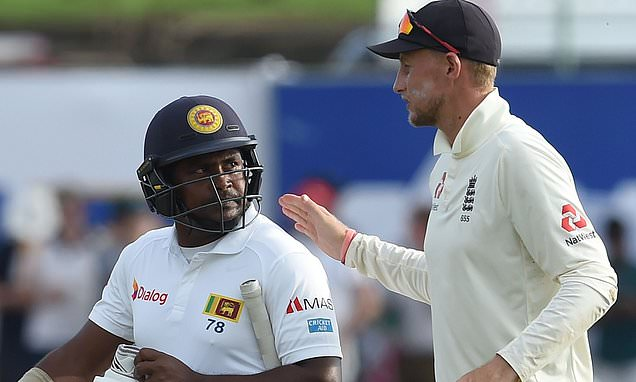 BUMBLE AT THE TEST: Ben Foakes has given selectors a nice headache