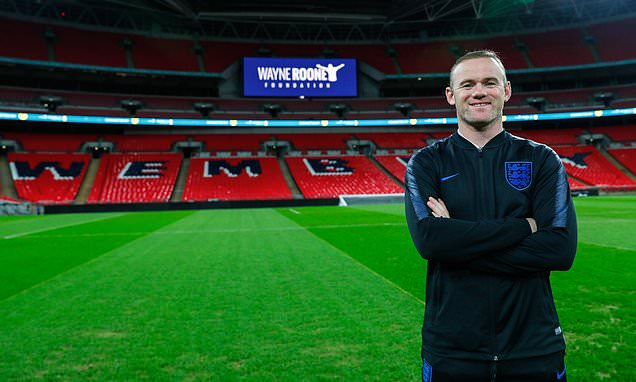 Should Wayne Rooney be given the England captaincy? – TACKLE KEOWN