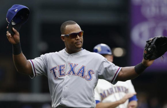 Thank you, Adrian Beltre, for a Hall of Fame career that was a joy to watch