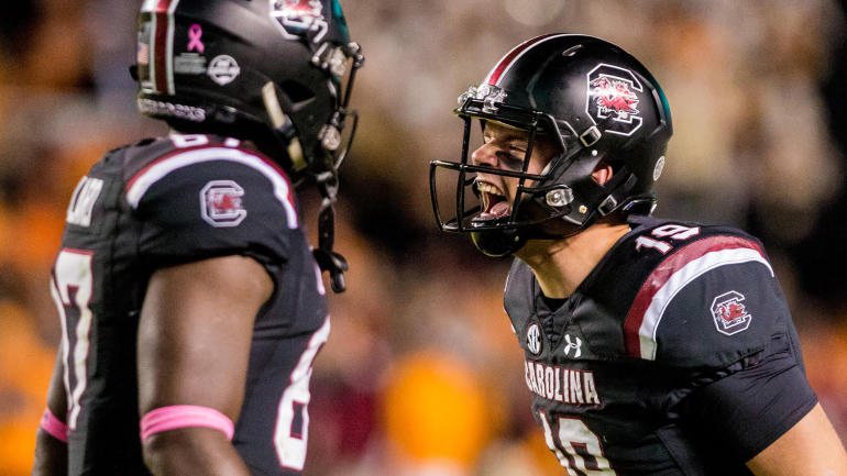 Ole Miss vs. South Carolina: How to watch live stream, TV channel, start time