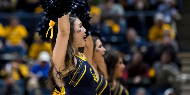 Cal basketball cancels game vs. Detroit Mercy because of wildfires generating unhealthy air quality