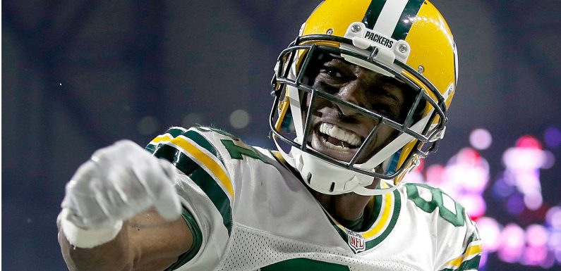 Geronimo Allison injury update: Packers place WR (groin) on injured reserve