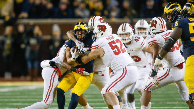 Wisconsin vs. Rutgers: Live updates, score, results, highlights, for Saturday's NCAAF game
