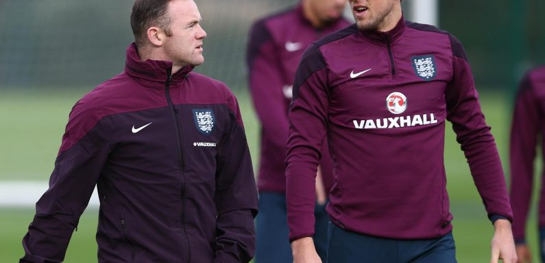 Gareth Southgate will not play Wayne Rooney unless England have given him performance he wants