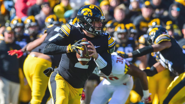 How to watch Purdue vs. Iowa: Live stream, TV channel, start time for Saturday's NCAAF game