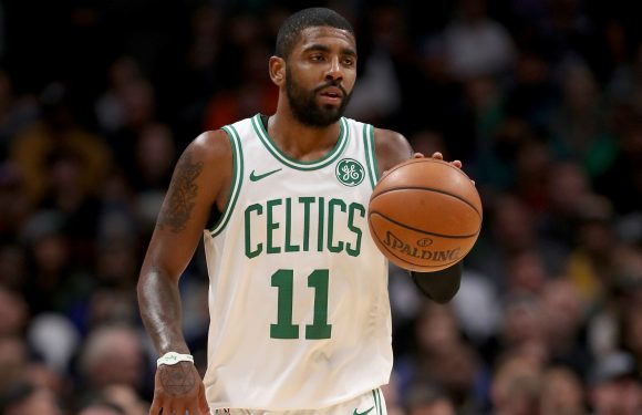 Kyrie Irving calls BS on Jamal Murray's late shot at 50 points