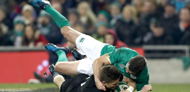 Ireland vs New Zealand LIVE – What time does it start, which TV channel, how to watch, prediction and more