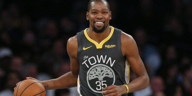 NBA scores, highlights and updates: Warriors host Hawks without Draymond; Rockets battle Nuggets