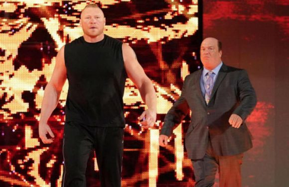 WWE news, rumors: Brock Lesnar's new deal reportedly carries him through WrestleMania 35