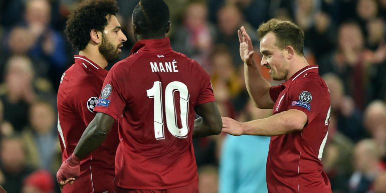 Champions League: Live updates from Liverpool vs. Red Star, Monaco vs Brugge, highlights, stats, full coverage