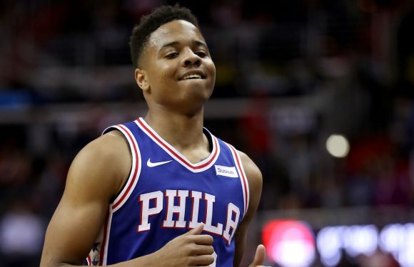 NBA trade rumors: 76ers considering dealing Markelle Fultz as he may no longer be in long-term plans