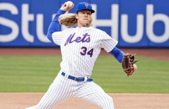 Noah Syndergaard reportedly receiving significant trade interest, but Mets say the cost would be steep