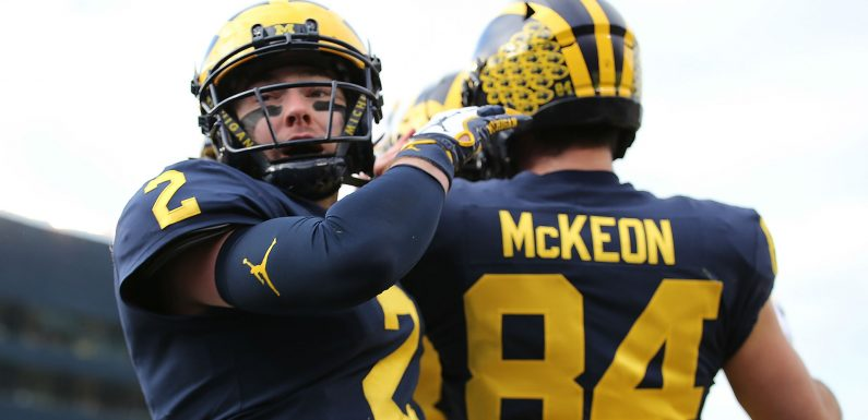 Three takeaways from No. 5 Michigan's win over No. 14 Penn State