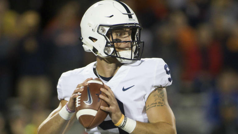 Michigan vs. Penn State odds, line: 2018 college football picks, predictions from proven expert who's 11-2 on Nittany Lions games