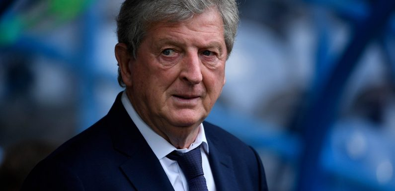 Chelsea vs Crystal Palace: Roy Hodgson surprised by Palace's Premier League run without a win