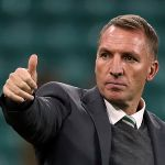 Celtic boss Brendan Rodgers says stakes are high ahead of Europa League visit of RB Leipzig