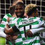 Dundee 0-5 Celtic: Brendan Rodgers gets 100th Celtic win in style