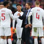 England manager Gareth Southgate says new players were key despite World Cup success