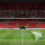 Tottenham vs PSV will go ahead at Wembley after pitch inspection, UEFA confirms