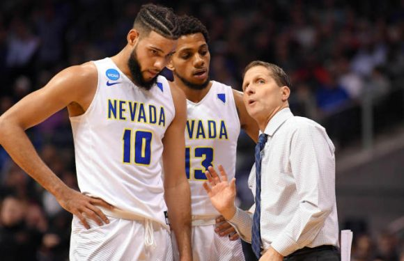 No. 7 Nevada vs. BYU: Prediction, pick, odds, line, how to watch on CBS Sports Network, live stream, watch online
