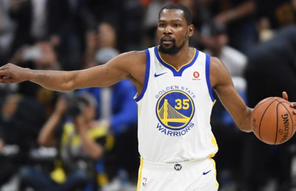 NBA DFS: Kevin Durant and best picks for Nov. 23 FanDuel, DraftKings daily fantasy basketball lineups