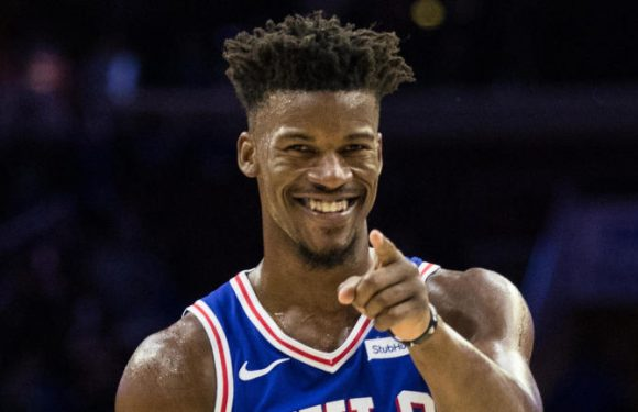 As Jimmy Butler hits another game-winner, the 76ers have found the closer they've been missing