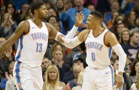 Thunder vs. Nuggets: Watch NBA online, live stream, TV channel, time, odds, analysis, picks