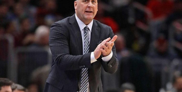 Basketball: Bulls in crisis mode as players hold meeting with new coach Boylen after record loss