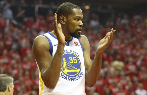 Kevin Durant concerned by Warriors' effort after surviving near-collapse against Kings: We have to be better