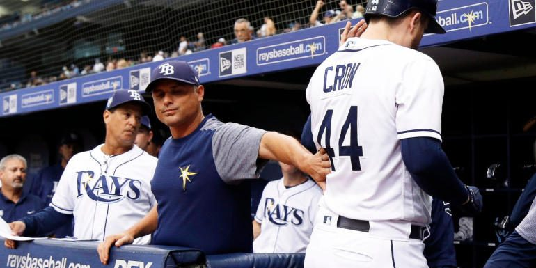 The Rays are trying to close the AL East gap with an unusually aggressive winter