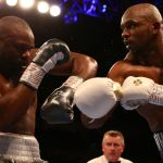 Whyte vs Chisora 2: Dillian Whyte knocks out Derek Chisora