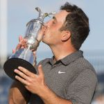 Francesco Molinari says his Open defence might be first appearance in Europe next year
