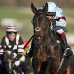 Henry VIII Novices' Chase at Sandown on Lalor radar