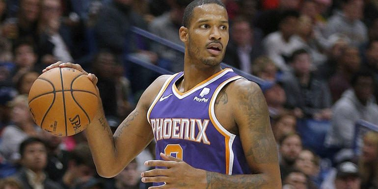 Trevor Ariza trade update: Suns finally deal veteran to Wizards for Austin Rivers and Kelly Oubre, per report