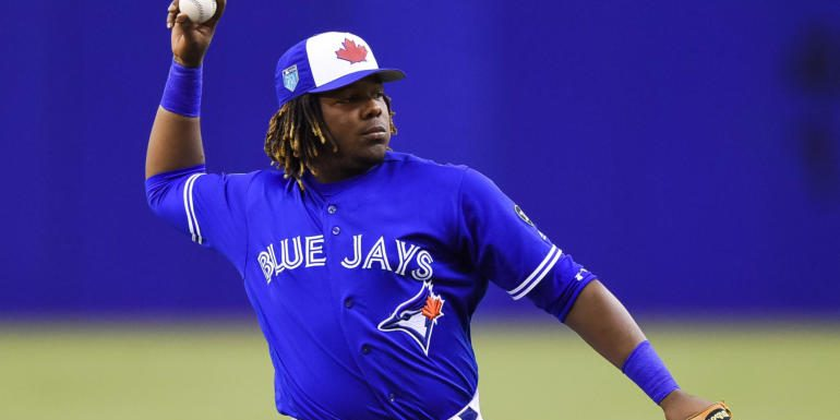 The Blue Jays need to get more pieces around Vladimir Guerrero Jr. by embracing their rebuild